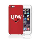 iPhone 6 Phone Case-UIW Cardinal Head Stacked