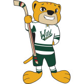 Super Large Decal-Mascot, 24in Tall