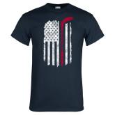 Navy T Shirt-Veterans Appreciation