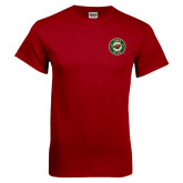 Cardinal T Shirt-Secondary Mark
