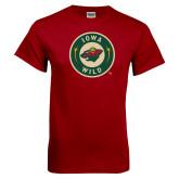 Cardinal T Shirt-Secondary Mark