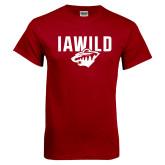 Cardinal T Shirt-IAWILD