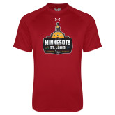 Under Armour Cardinal Tech Tee-Minnesota vs St Louis