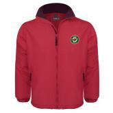 Cardinal Survivor Jacket-Secondary Mark