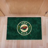 Full Color Indoor Floor Mat-Secondary Mark