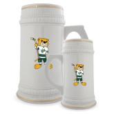 Full Color Decorative Ceramic Mug 22oz-Mascot
