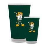 Full Color Glass 17oz-Mascot