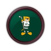 Round Coaster Frame w/Insert-Mascot