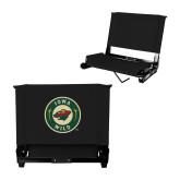 Stadium Chair Black-Secondary Mark