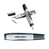 Pocket Multi Purpose Tool Kit-Iowa Wild Flat