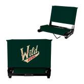 Stadium Chair Dark Green-Primary Mark