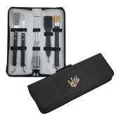 Grill Master Traditional BBQ Set-Primary Mark