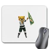 Full Color Mousepad-Mascot Photo
