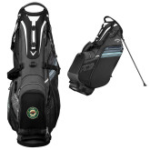 Callaway Hyper Lite 5 Black Stand Bag-Secondary Mark