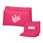 Tropical Pink Vanity Bag w/Mirror-Primary Mark