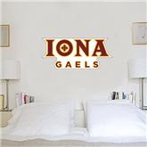1.5 ft x 4 ft Fan WallSkinz-Official Logo