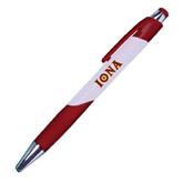 Bellair Red Pen-Iona Wordmark