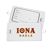 Luggage Tag-Official Logo