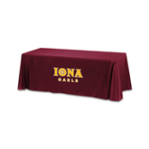 Maroon 6 foot Table Throw-Official Logo