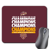 Full Color Mousepad-MAAC Mens Basketball Champs