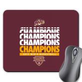 Full Color Mousepad-MAAC Mens Basketball Champs