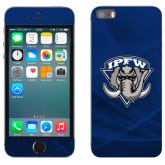 iPhone 5/5s Skin-IPFW Mastodon Shield