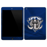 iPad Mini 3 Skin-IPFW Mastodon Shield