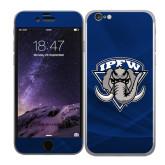 iPhone 6 Skin-IPFW Mastodon Shield