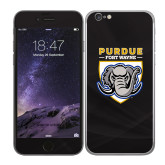 iPhone 6 Skin-Primary Athletic Logo