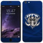 iPhone 6 Plus Skin-IPFW Mastodon Shield