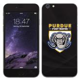 iPhone 6 Plus Skin-Primary Athletic Logo