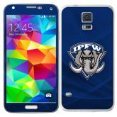 Galaxy S5 Skin-IPFW Mastodon Shield