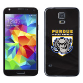 Galaxy S5 Skin-Primary Athletic Logo