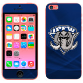 iPhone 5c Skin-IPFW Mastodon Shield
