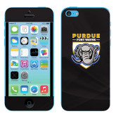 iPhone 5c Skin-Primary Athletic Logo