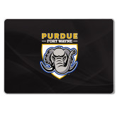 Generic 17 Inch Skin-Primary Athletic Logo