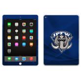 iPad Air 2 Skin-IPFW Mastodon Shield