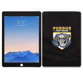 iPad Air 2 Skin-Primary Athletic Logo