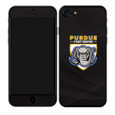iPhone 7/8 Skin-Primary Athletic Logo