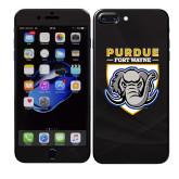 iPhone 7/8 Plus Skin-Primary Athletic Logo