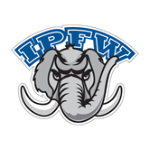 Medium Decal-Arched IPFW with Mastodon, 8 in W