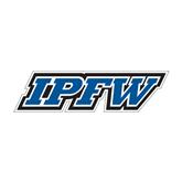 Medium Decal-IPFW, 8 in W