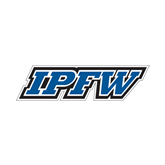 Small Decal-IPFW, 6 in W