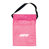 Koozie Pink Lunch Sack-IPFW