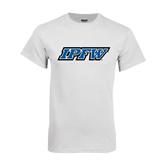 White T Shirt-IPFW