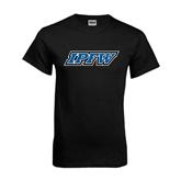 Black T Shirt-IPFW