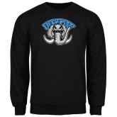 Black Fleece Crew-Arched IPFW with Mastodon