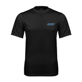 Syntrel Performance Black Tee-IPFW