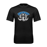 Syntrel Performance Black Tee-Arched IPFW with Mastodon