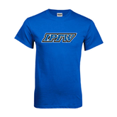 Royal T Shirt-IPFW